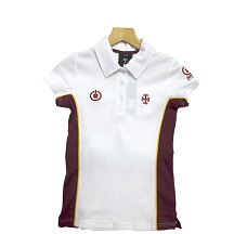 Girls PE Polo Shirt