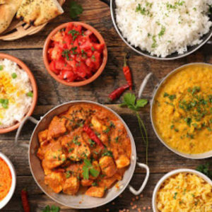 Downside Association Curry and Quiz Night