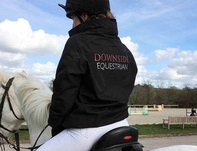 Downside School Wider Curriculum Riding