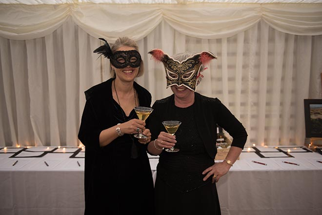 Parents' Association Masquerade Ball 2017
