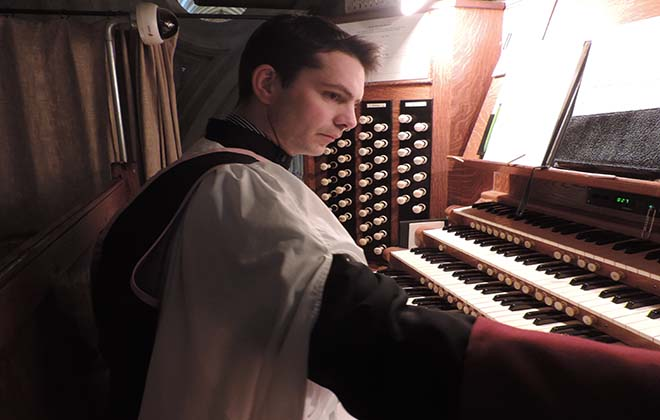Downside Organ