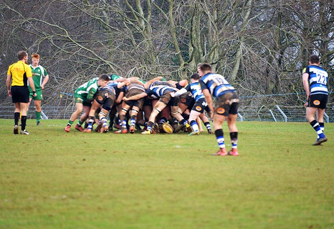 Bath Private School Rugby