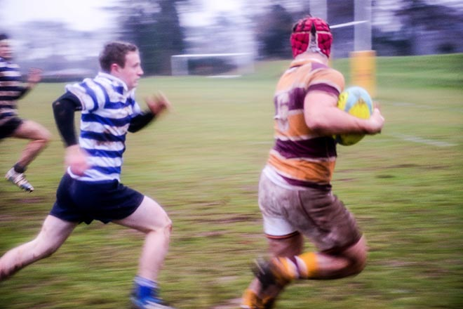 Private School Rugby