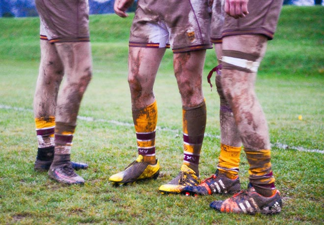 Independent School Sports Rugby