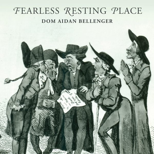 Fearless Resting Place Cover