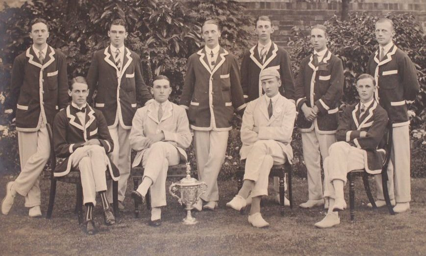 Downside Archive Collections - Henley Royal Regatta