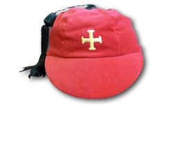 Junior Colts Cap