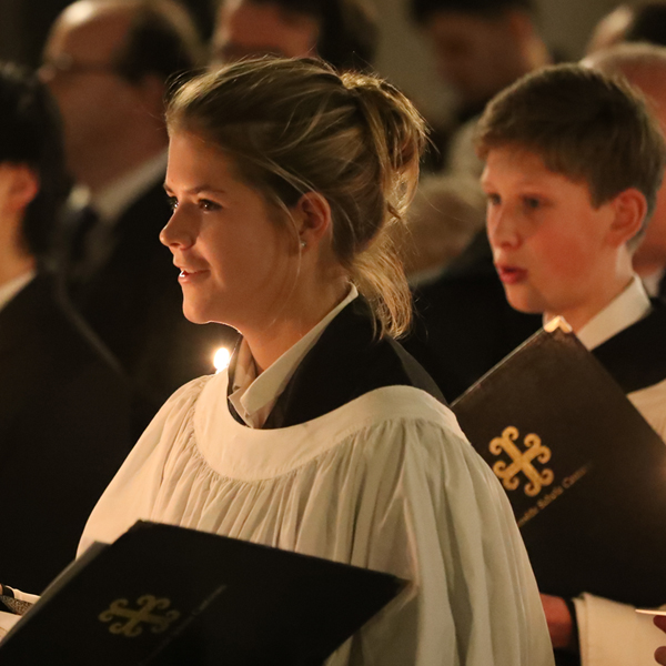 Downside School Virtual Christmas Carol Service 2020