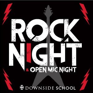 Music night Downside School