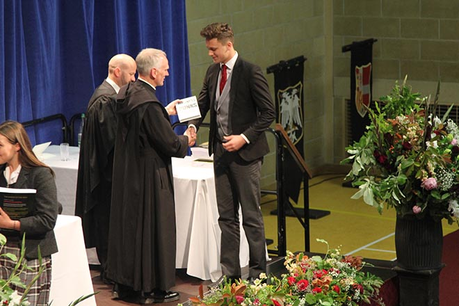 Independent School Students Awards
