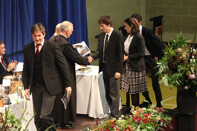 Independent School Award Celebrations