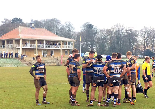 Bath Team Rugby