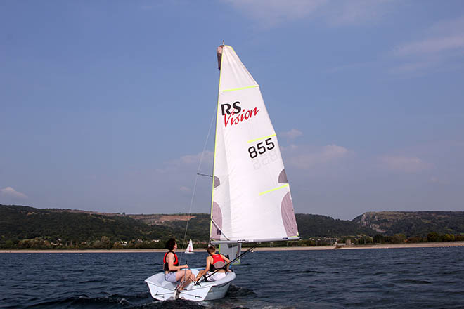 Newest Downside Sailing boats