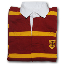 Downside Rugby Shirt