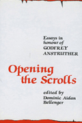 Opening the Scrolls