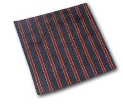 Downside Silk Hankie
