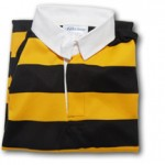 Downside Smythe Rugby Shirt