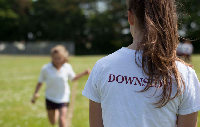 Sports at Downside